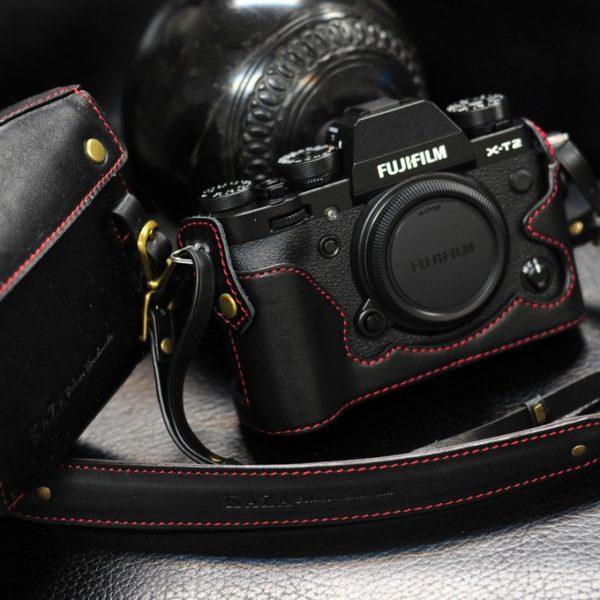 Fujifilm X-T2 series