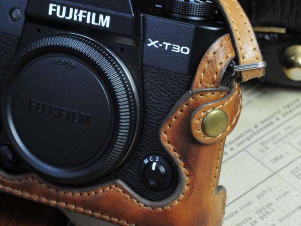 X-T30 相機皮套