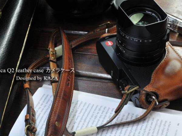 leica q2相機皮套 配件