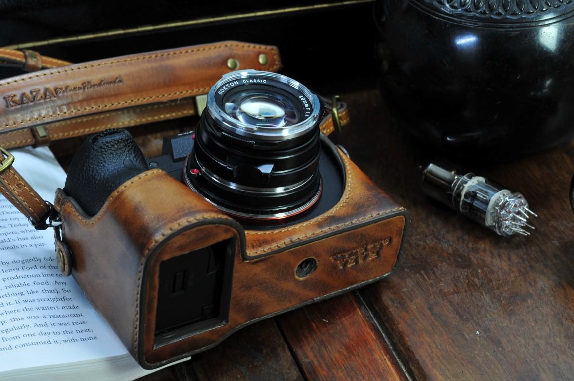Sony a7r4 a7r iv review, a7r4 a7r iv leather case, a7r4 a7r iv half case, a7r4 a7r iv camera case