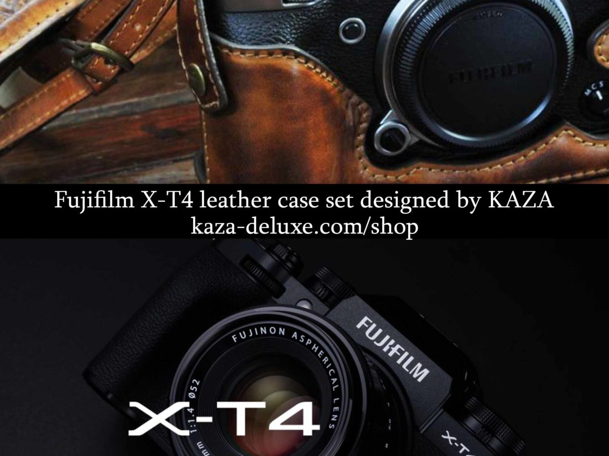 x-t4 half case, xt4 leather case,フジフィルム xt4カメラケース, フジフィルムxt4 革製ケース,Fujifilm xt4 革製ケース, Fujifilm xt4レザーケース,