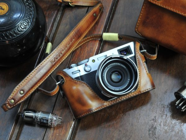 fujifilmx100v,x100vhalfcase,x100vleathercase,x100vseries,Fujifilm x100v 相機皮套, Fujifilm x100v 革製ケース, fujifilm x100vカメラケース, Fujifilm x100vケース,
