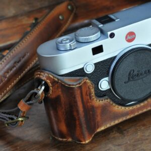 Leica m10r,m10r halfcase,leica m10r leathercase,m10r series,leica m10r相機皮套, leica m10r 革製ケース, leica m10rカメラケース, LeicaM10rケース