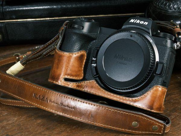 Nikon z6ii z7ii用カメラケース, Nikon z6ii z7ii相機皮套, Nikon z6ii z7ii相機包, Nikon z6ii z7ii相機袋, Nikon z6ii z7ii leather case, Nikon z6ii z7ii half case, Nikon z6ii z7iiカメラケース, ニコンz6ii z7ii革製ケース, ニコンz6ii z7iiレザーケース, ニコンz6ii z7iiボディケース, ニコンz6ii z7iiケース,